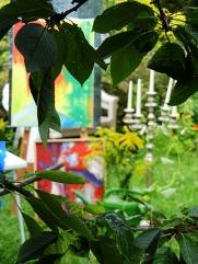 Kunst sommerakademie kunstschule atelier irene schuh for Mappenkurs frankfurt