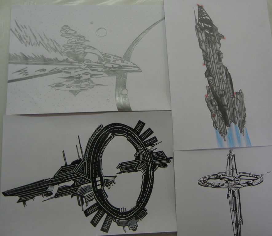 Kunstschule frankfurt atelier irene schuh mappenkurs for Grafikdesign studium frankfurt