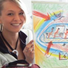 Mappenkurs-Mappenberatung, Mappe machen, Kunstschule-Frankfurt, Atelier-Irene-Schuh