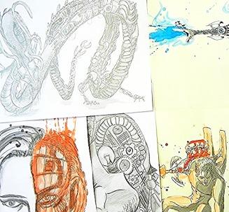 Zeichnen-lernen, Zeichenschule-Frankfurt, Zeichenkurs-Frankfurt, Zeichenworkshop-Frankfurt, Workshop-Zeichnen, Bleistiftzeichnung, Kunstschule-Frankfurt-Atelier-Irene-Schuh