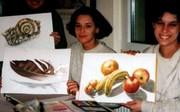 Zeichnen-Zeichenschule, Kunstschule-Frankfurt, Atelier-Irene-Schuh