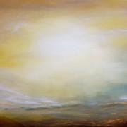 Acrylmalerei lernen in der Kunstschule Frankfurt Atelier Irene Schuh